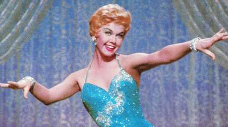 Doris Day in Love Me or Leave Me, 1955. Picture: Supplied