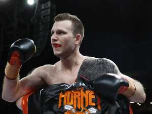 'Can't beat me': Horn crushes Tszyu fight plan
