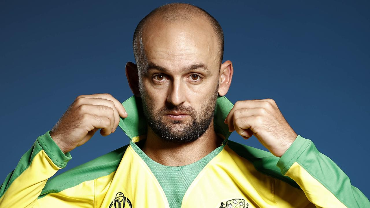 Nathan Lyon admitted Jhye Richardson's injury was hard to take.
