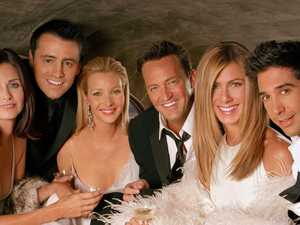 Why Lisa Kudrow refuses to watch Friends