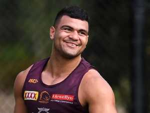 Fifita charges into Origin contention
