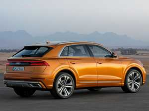 ROAD TEST: Audi Q8 is a ritzy hauler