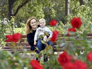 Toowoomba boy part of life-changing cystic fibrosis study