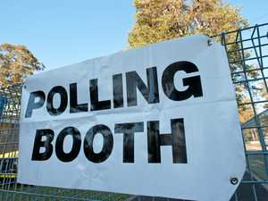 MACKAY REGION POLLING BOOTHS 2019: Where to cast your vote