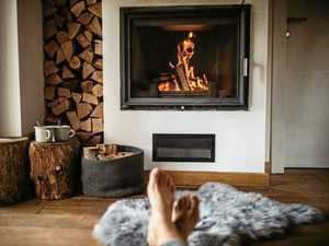Best ways to warm your home this winter
