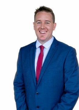 Paul Ryan - Fraser Anning's CAP, Fairfax