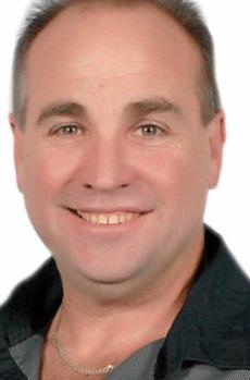 Paul Monaghan - Love Australia or Leave, Fisher