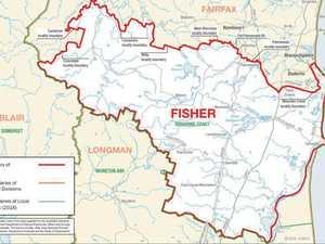 Sunshine Coast decides: Meet the Fisher candidates