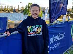 Kingaroy athlete takes national invitation in her stride