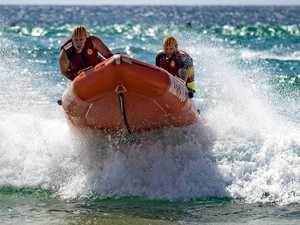 Ocean Roar Series to rumble to Coolum