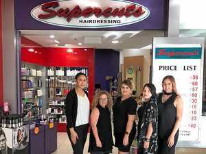 Supercuts to reopen salons across the state