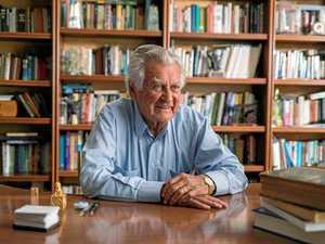 Honouring a great: Bob Hawke's memorable Bundy moments