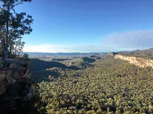 Phone outage hits Carnarvon Gorge