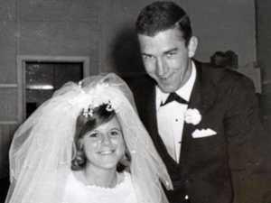 Meet the Whitsunday couple celebrating 50 years of marriage