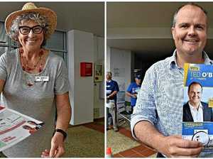 Fairfax foes both feel the enormity of a crucial election
