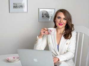 Etiquette expert shares how to be a high tea connoisseur