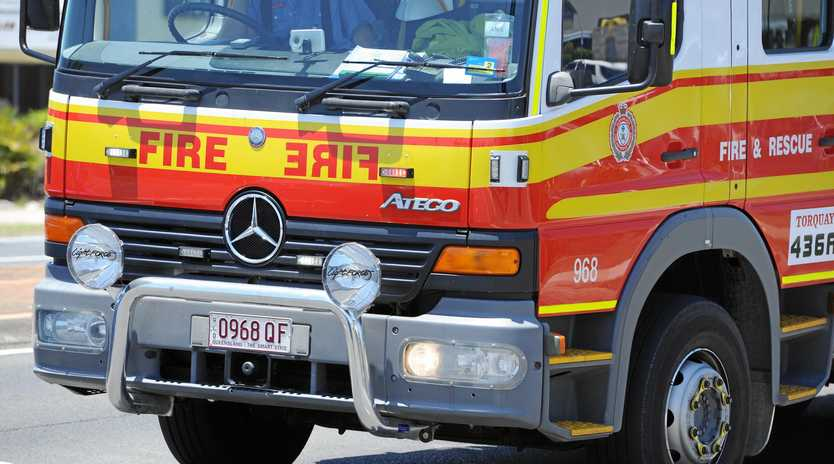 The Forensic Crash Unit is investigating the circumstances surrounding the fatal crash.