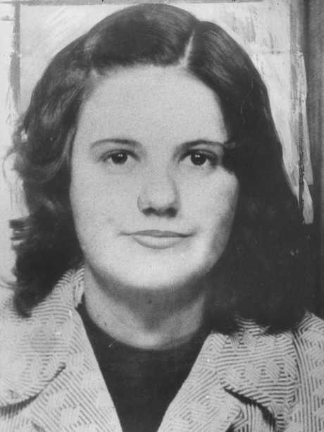 Veronica Knight was the first victim in the Truro murders in 1976.