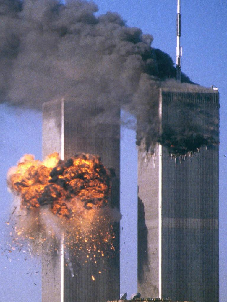 Even in the wake of 9/11, the idea of an homegrown attack in Australia was hard to accept. File picture