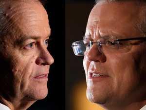 Morrison favoured in key Queensland seats