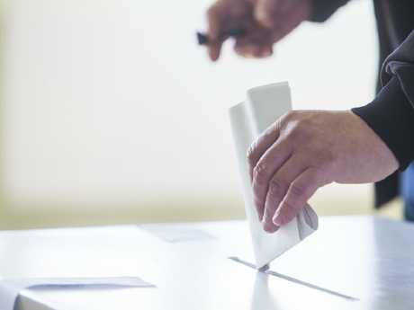 Evidence suggests that a change to the rules for voting might cause voters to vote for parties they thought they'd put last.