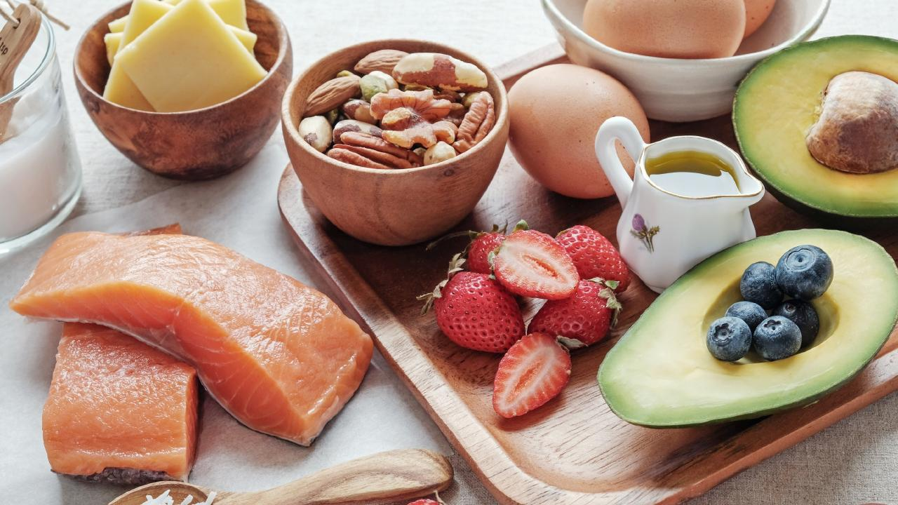 Quiz: Are you obsessed with healthy eating? | Morning Bulletin