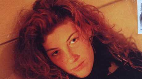 German backpacker victim Anja Habschied was also killed by Milat.