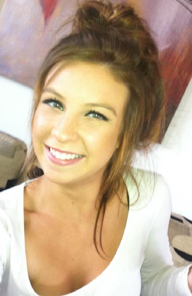 Steven Hunter murdered Sarah Cafferkey, 22, and dumped her body in a wheelie bin 50km away.