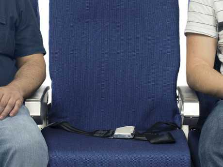 An empty seat next to you is the holy grail of flying.