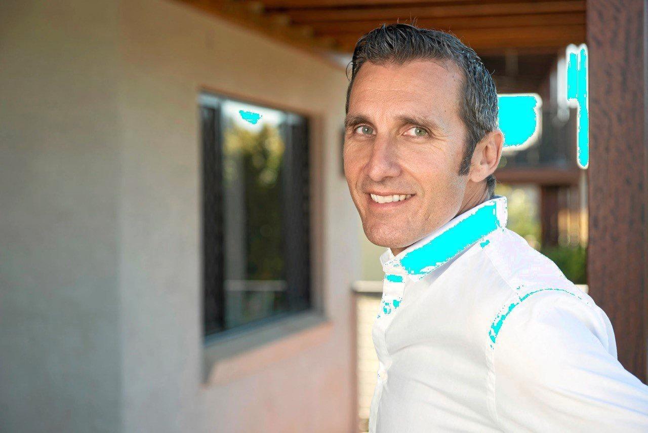 Ballina Shire Council mayoral candidate Ray Karam