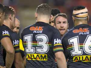 Dangerous contact charge could end Maloney's Origin bid
