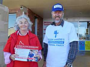 Federal Election 2019 in Warwick