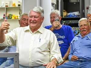 O'Dowd secures rural votes