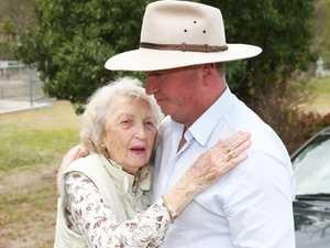 'This is Barnaby territory and he'll win easy'