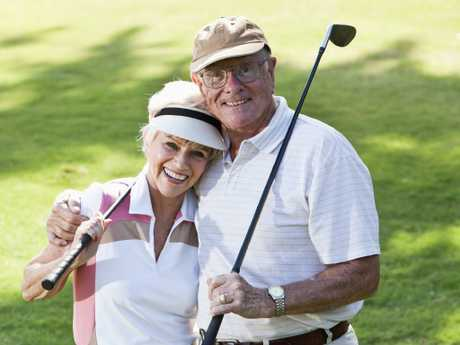There is not much on offer for age pensioners; Labor had promised dental help.. Picture: iStock.