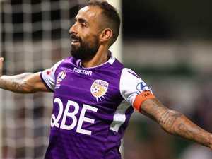 Sydney play pressure card but Glory won't take bait