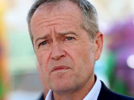 Older Australians turned on Labor over its controversial plan to scrap franking credits, causing an election nightmare for Bill Shorten. Picture Kym Smith