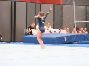 Gladstone Gymnastics Video 3