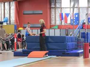 Gladstone Gymnastics 1