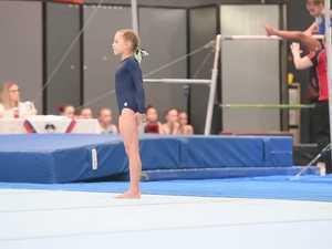 Gladstone Gymnastics Video 2