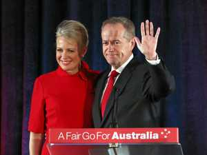 Shorten's pick for new Labor leader revealed