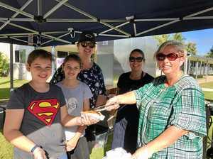 Election Day 2019 in Mackay, Whitsundays