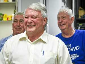 O'Dowd looks ahead after election victory