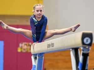 Gladstone Gymnastics Club Invitational