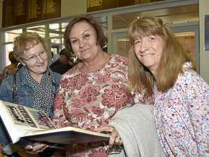 Travellers from the across globe celebrate school centenary