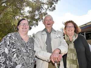 Toowoomba State High Centenary