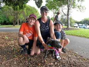 Mackay Million Paws Walk