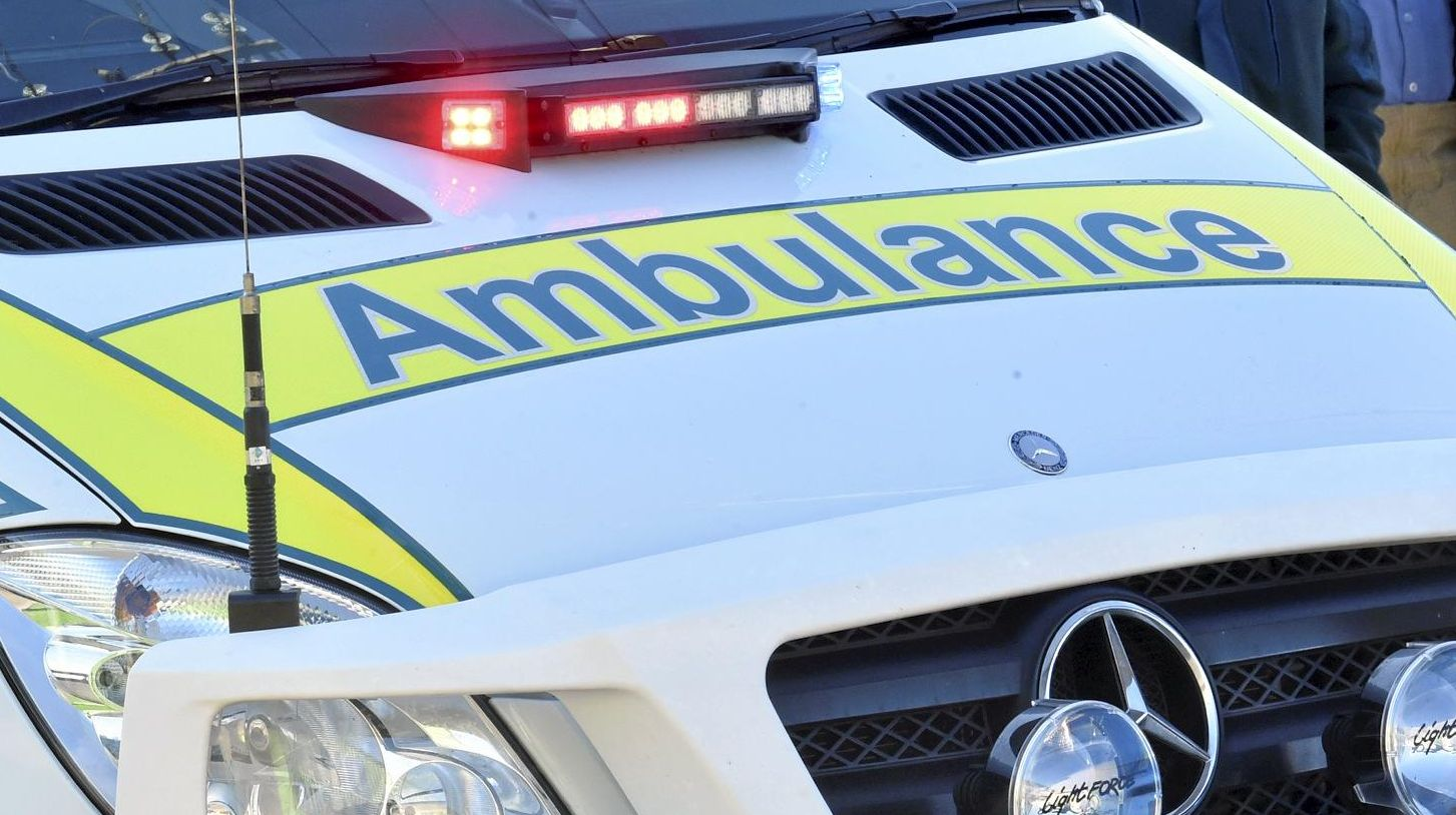 Queensland Ambulance Service pays tribute to its volunteers.