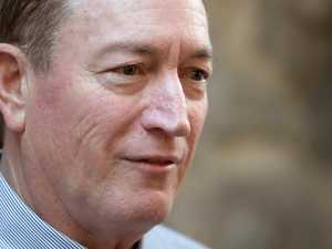 Aussies celebrate Fraser Anning failure