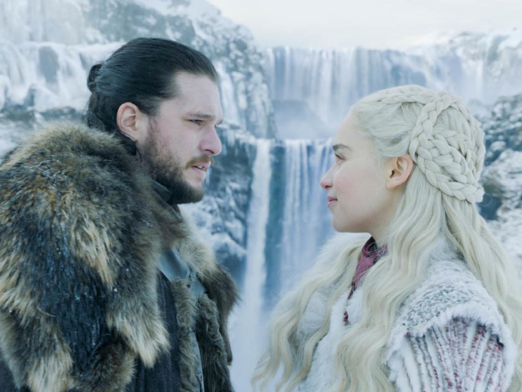Jon Snow and